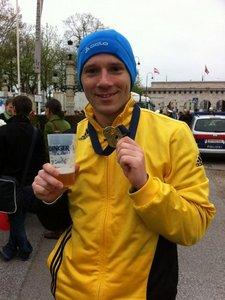 halbmarathon ziel